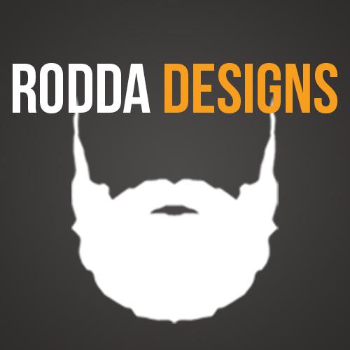 Rodda Designs Logo