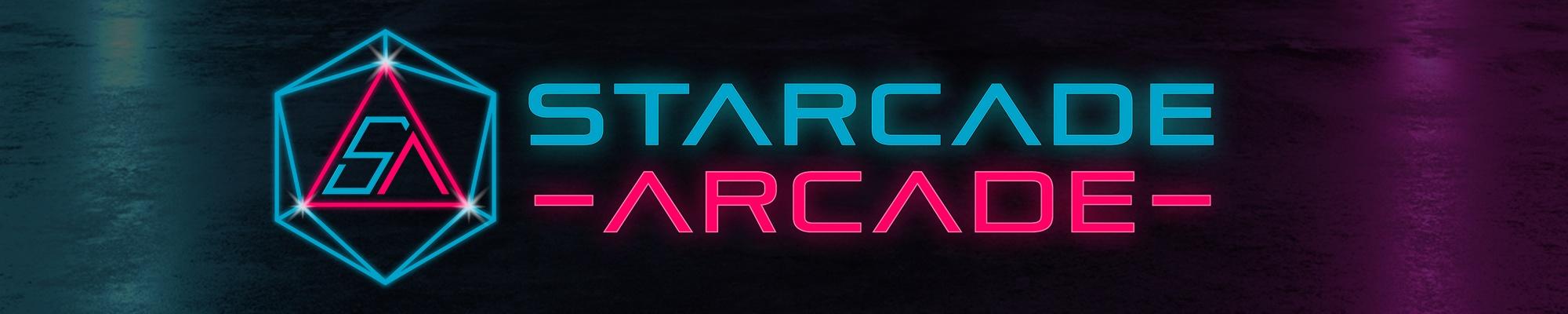 starcadearcade Cover