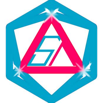 Starcade Arcade Official Merchandise Logo