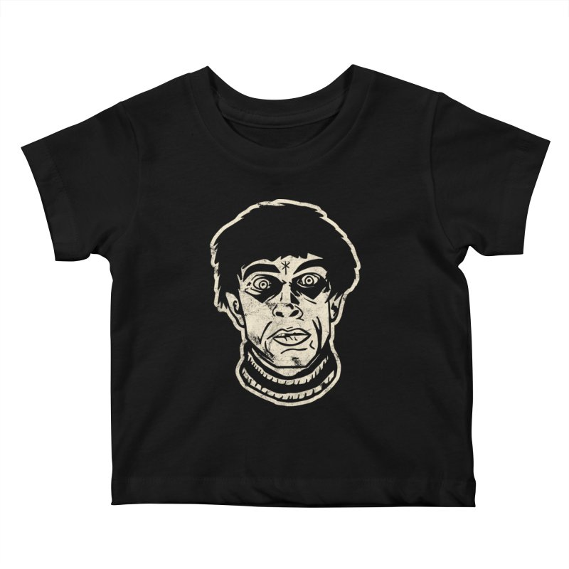 Ghoul Kids Baby T-Shirt by starcrx's Artist Shop