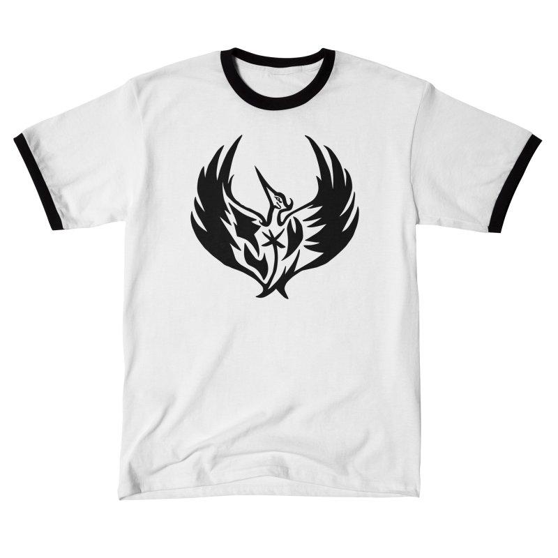 Rise Women's T-Shirt by starcrx's Artist Shop