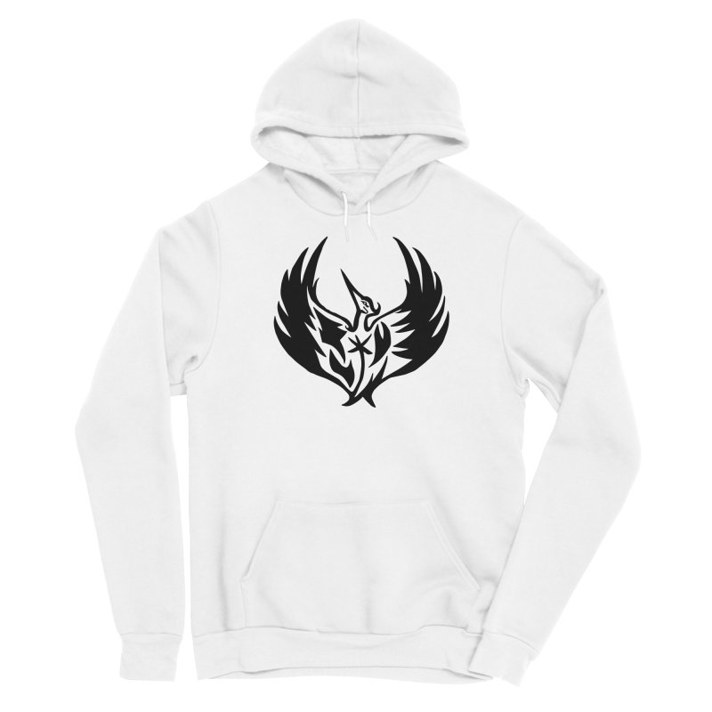 Rise Men's Pullover Hoody by starcrx's Artist Shop
