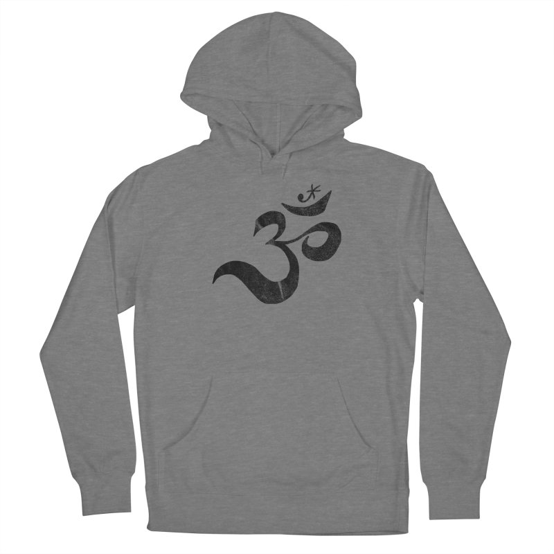 Om Women's Pullover Hoody by starcrx's Artist Shop