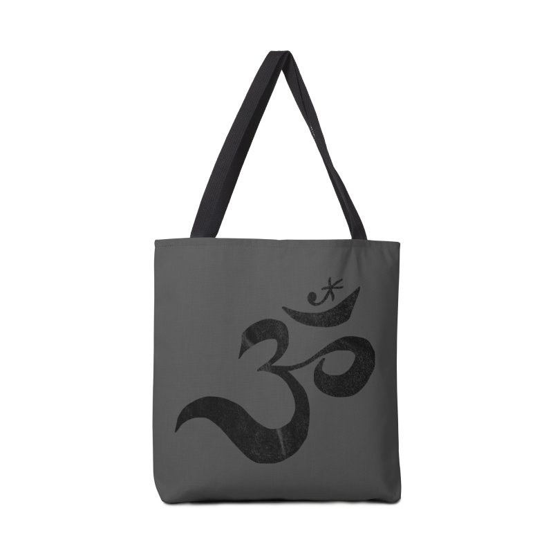 Om Accessories Bag by starcrx's Artist Shop