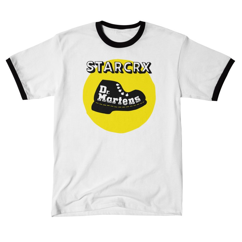 Starcrx on Dr. Martens Women's T-Shirt by starcrx's Artist Shop