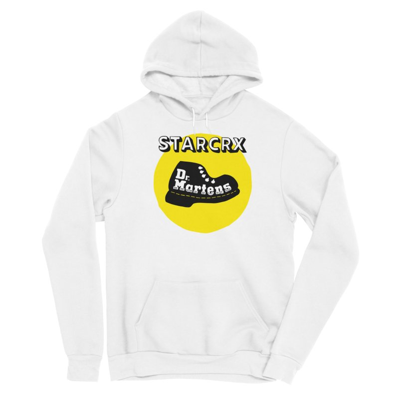Starcrx on Dr. Martens Men's Pullover Hoody by starcrx's Artist Shop
