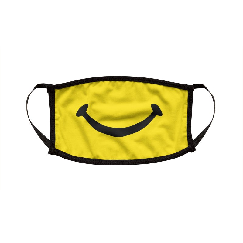 Don't Smile Accessories Face Mask by starcrx's Artist Shop