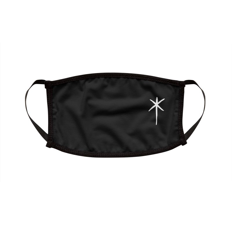 Starcrx [side] Accessories Face Mask by starcrx's Artist Shop
