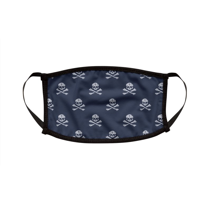 SkullX [all over] Accessories Face Mask by starcrx's Artist Shop