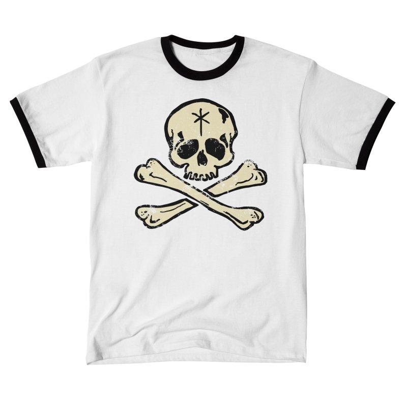 SkullX Men's T-Shirt by starcrx's Artist Shop