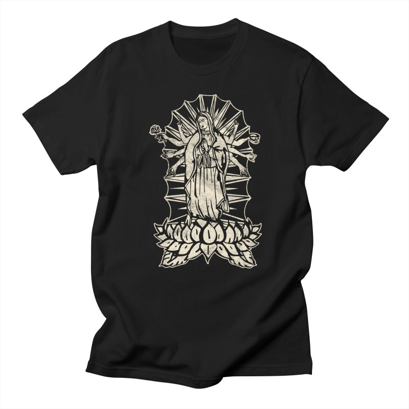 mother may I [black reprise] Men's T-Shirt by starcrx's Artist Shop