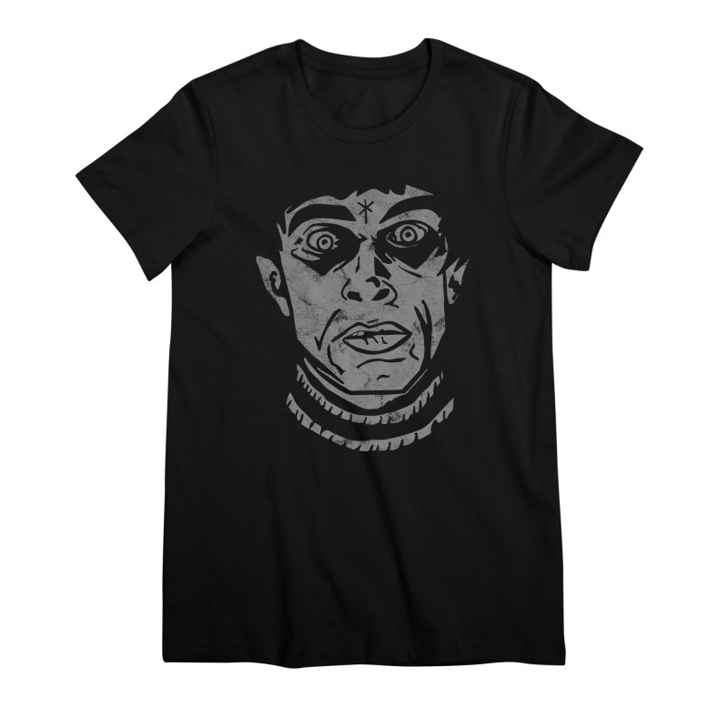 Ghoul [haunting ltd] Women's T-Shirt by starcrx's Artist Shop
