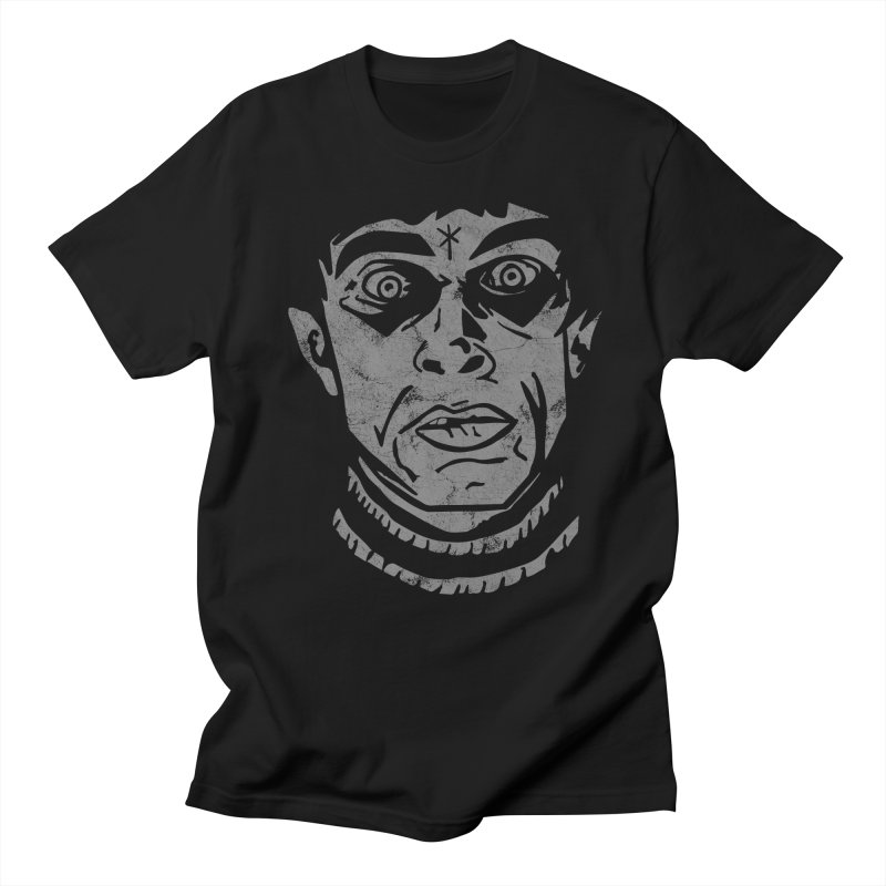 Ghoul [haunting ltd] Men's T-Shirt by starcrx's Artist Shop