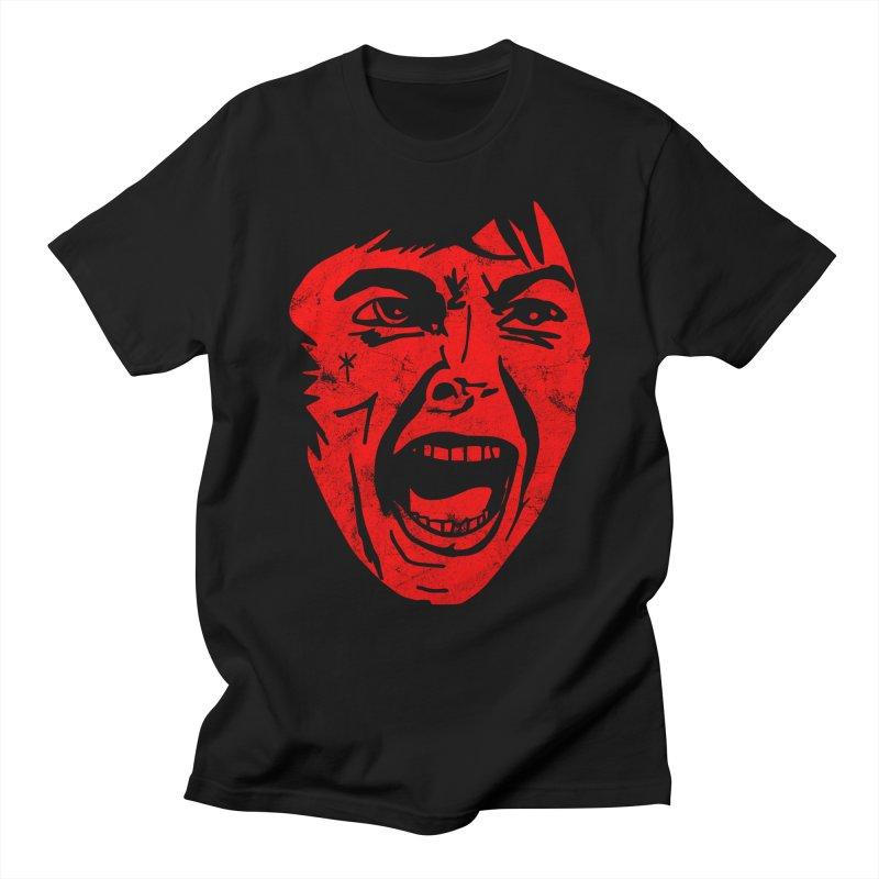Scream Queen [haunting ltd] Women's T-Shirt by starcrx's Artist Shop