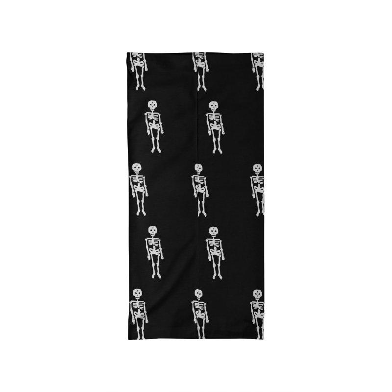 KaL Skel Accessories Neck Gaiter by starcrx's Artist Shop