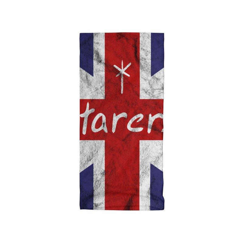 Union Jack Accessories Neck Gaiter by starcrx's Artist Shop