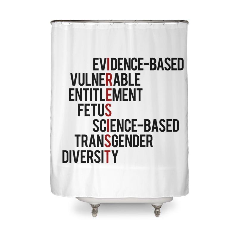 Donald Trumps Seven Banned Words CDC I RESIST 7 Evidence Based Vulnerable Entitlement Fetus Scien
