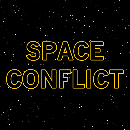 Space-Conflict