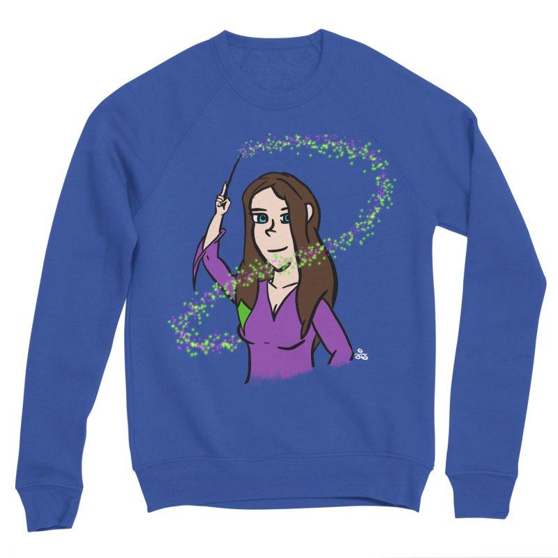 Brandy de Hex Women's Sweatshirt by Starry Knight Studios