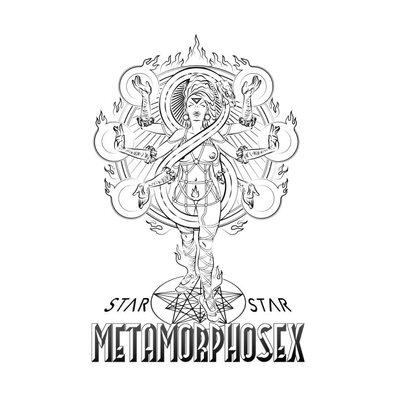 MetamorphoSex 2019 Men's Zip-Up Hoody by starstar's Artist Shop