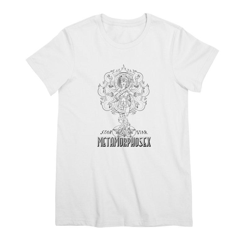 MetamorphoSex 2019 Women's Premium T-Shirt by starstar's Artist Shop