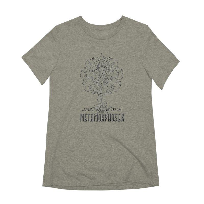 MetamorphoSex 2019 Women's T-Shirt by starstar's Artist Shop