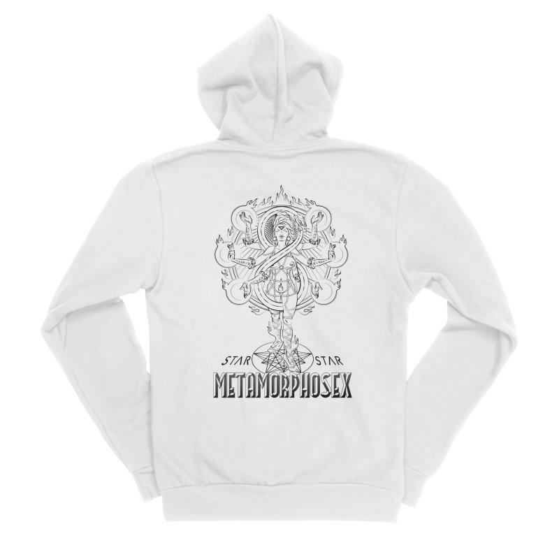 MetamorphoSex 2019 Men's Sponge Fleece Zip-Up Hoody by starstar's Artist Shop