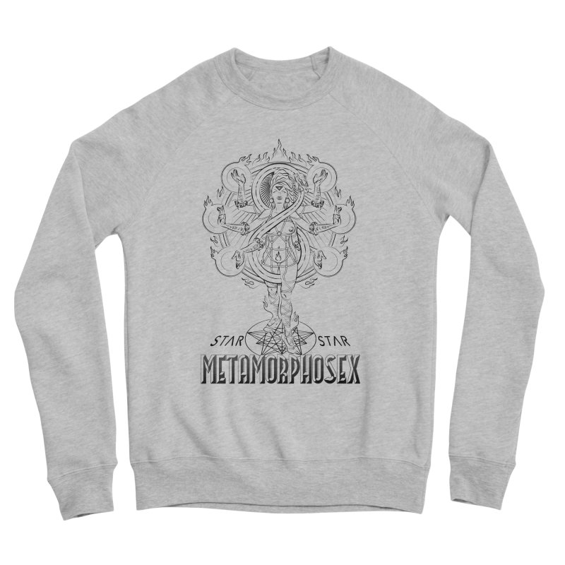 MetamorphoSex 2019 Women's Sponge Fleece Sweatshirt by starstar's Artist Shop