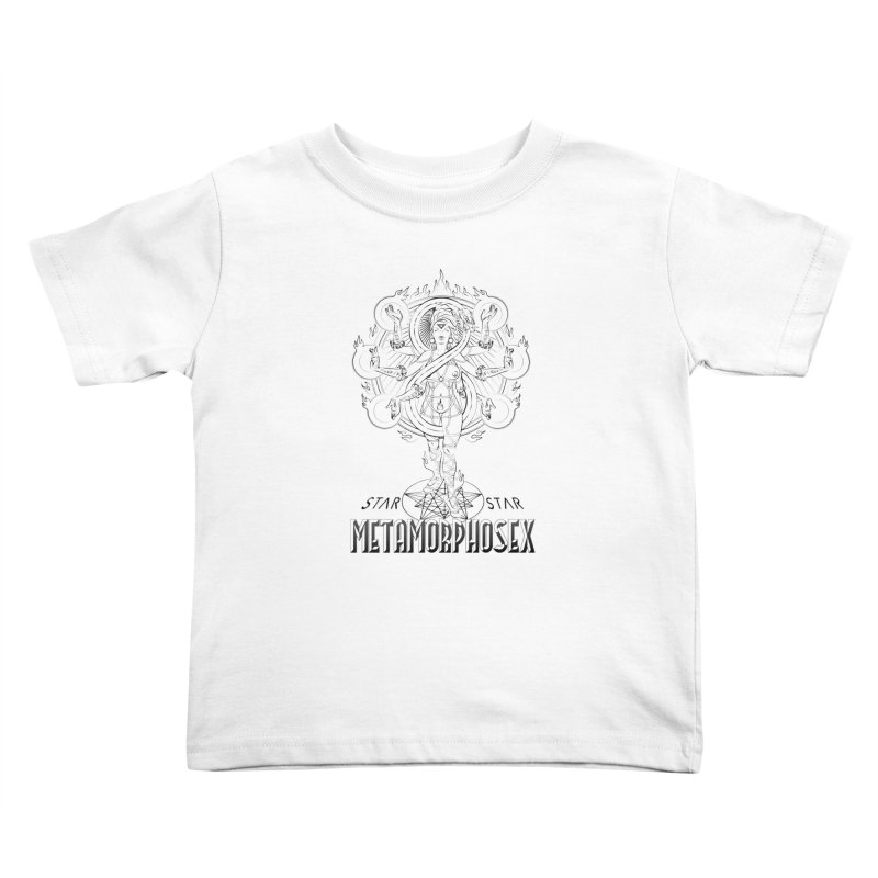 MetamorphoSex 2019 Kids Toddler T-Shirt by starstar's Artist Shop