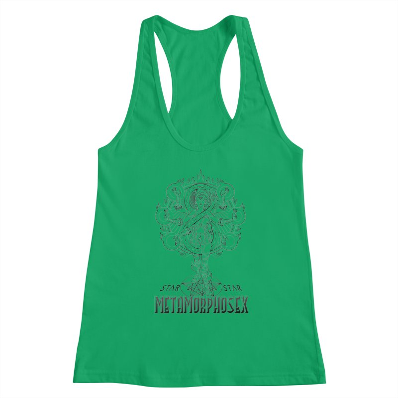 MetamorphoSex 2019 Women's Tank by starstar's Artist Shop