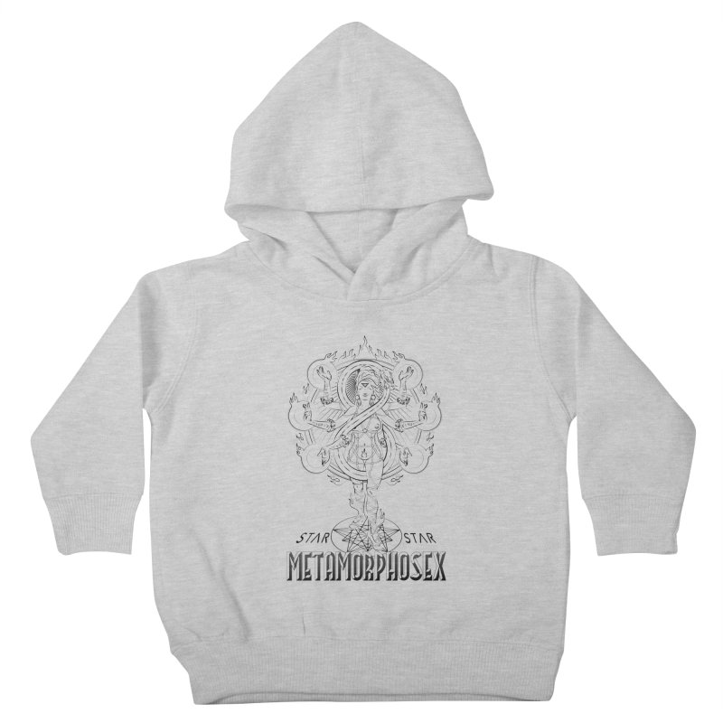 MetamorphoSex 2019 Kids Toddler Pullover Hoody by starstar's Artist Shop