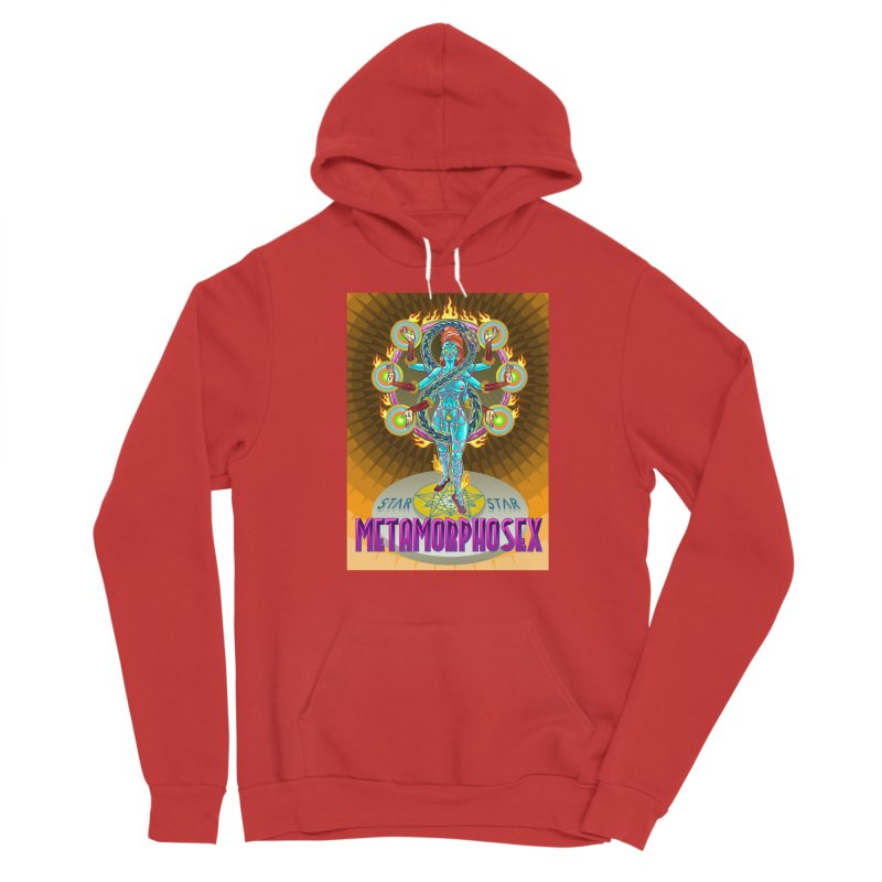 Metamorphosex 2019. Color poster Women's Pullover Hoody by starstar's Artist Shop