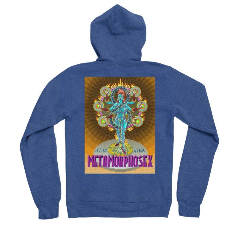 Metamorphosex 2019. Color poster Men's Zip-Up Hoody by starstar's Artist Shop