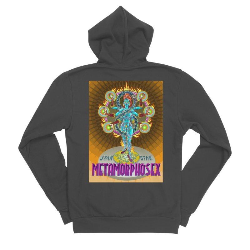 Metamorphosex 2019. Color poster Men's Sponge Fleece Zip-Up Hoody by starstar's Artist Shop