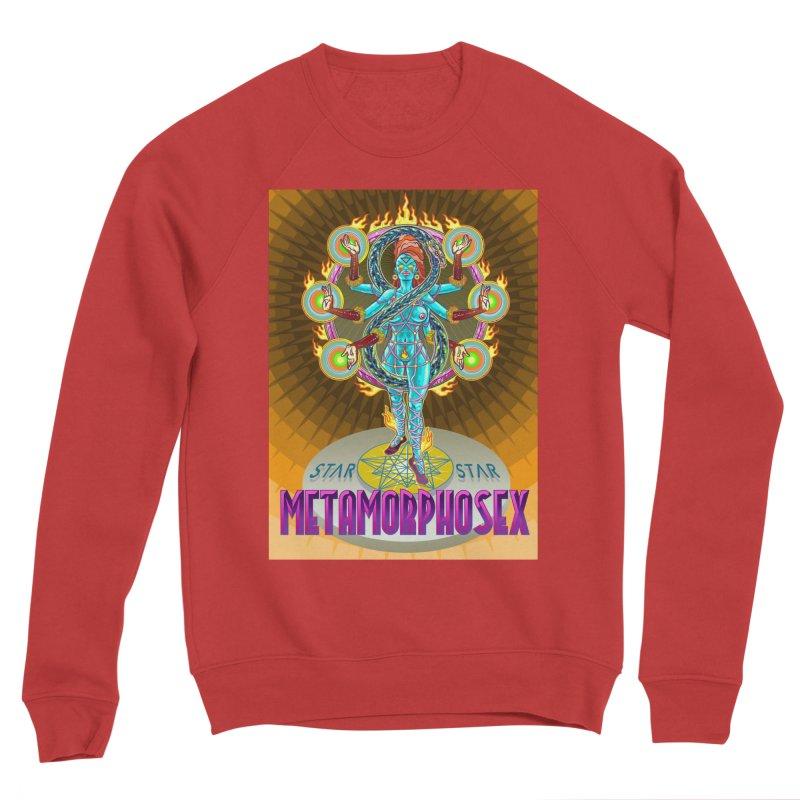 Metamorphosex 2019. Color poster Women's Sponge Fleece Sweatshirt by starstar's Artist Shop