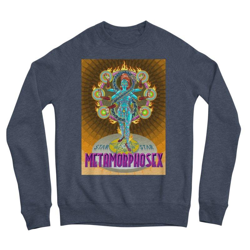 Metamorphosex 2019. Color poster Men's Sponge Fleece Sweatshirt by starstar's Artist Shop