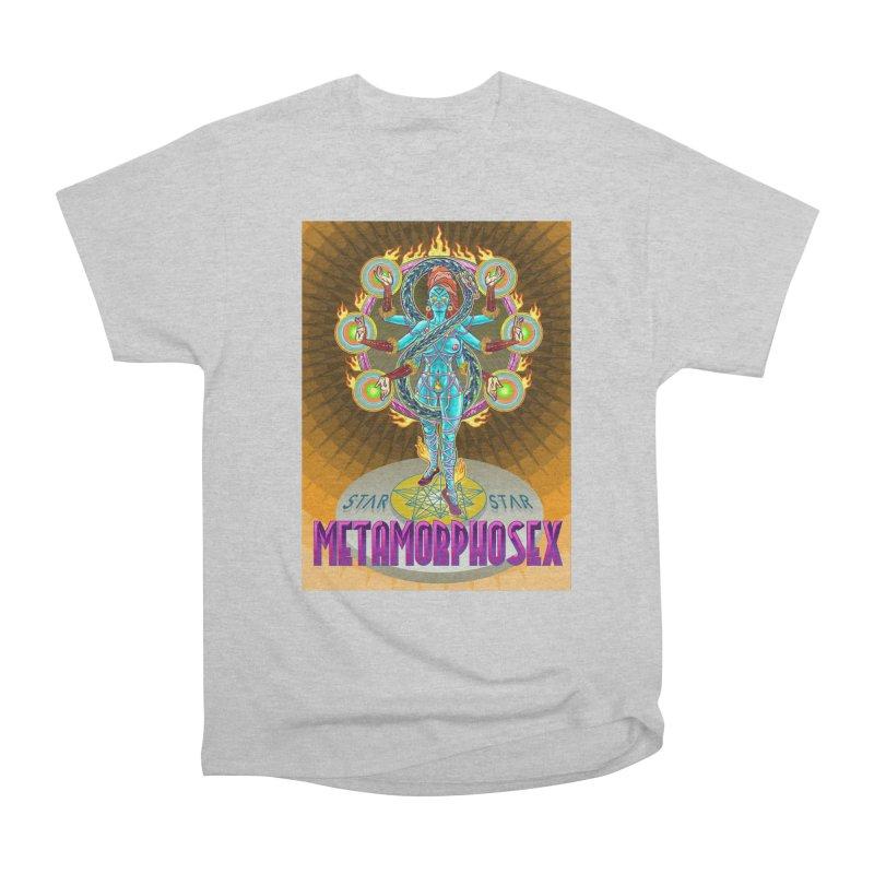Metamorphosex 2019. Color poster Women's Heavyweight Unisex T-Shirt by starstar's Artist Shop