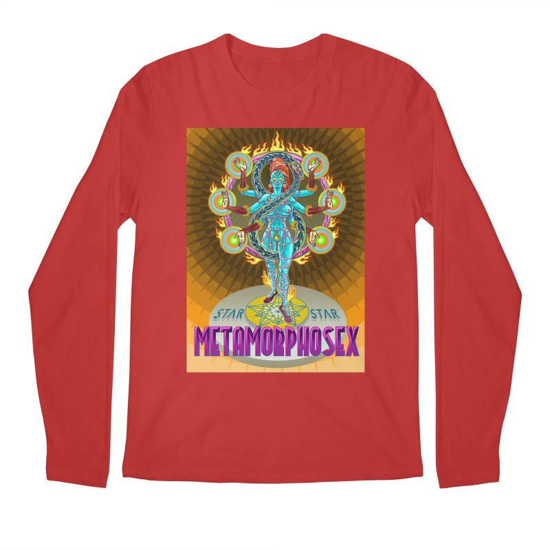 Metamorphosex 2019. Color poster Men's Longsleeve T-Shirt by starstar's Artist Shop