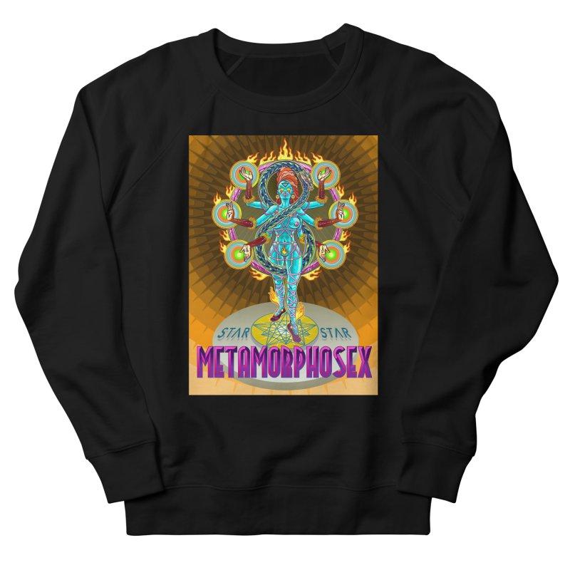 Metamorphosex 2019. Color poster Women's Sweatshirt by starstar's Artist Shop