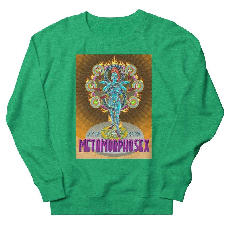 Metamorphosex 2019. Color poster Men's Sweatshirt by starstar's Artist Shop