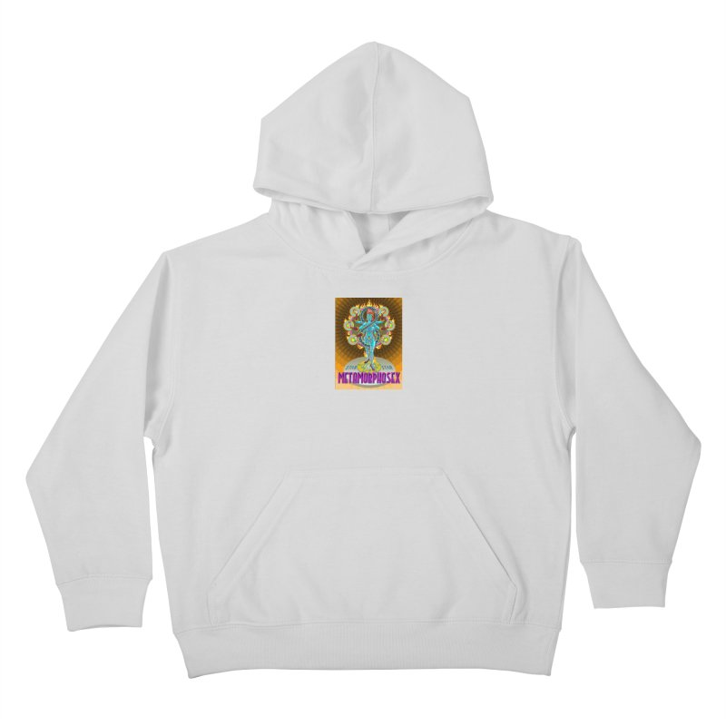 Metamorphosex 2019. Color poster Kids Pullover Hoody by starstar's Artist Shop