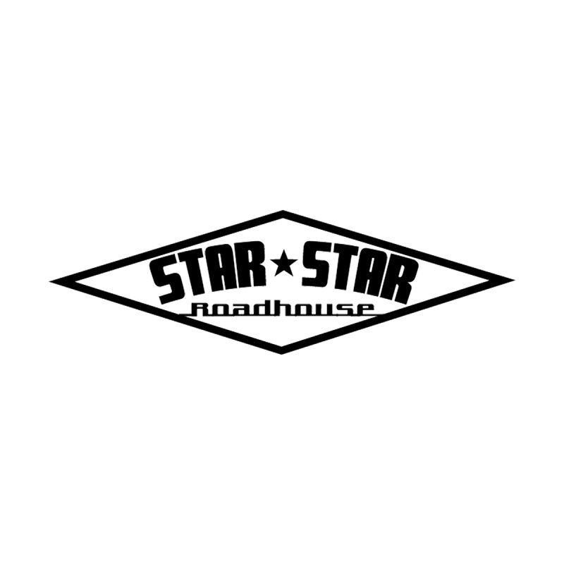 StarStar Classic Logo Men's Zip-Up Hoody by starstar's Artist Shop