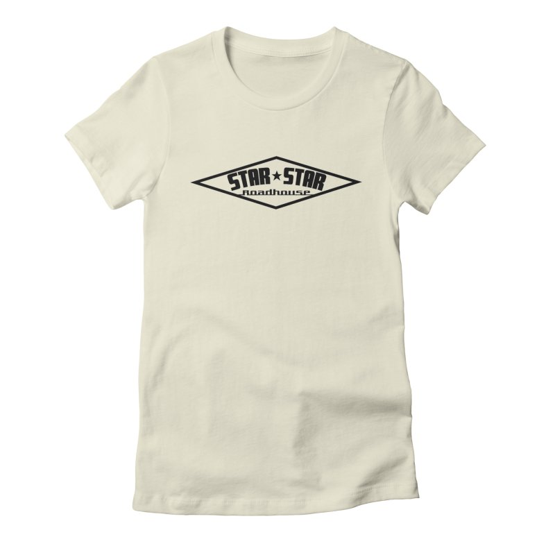 StarStar Classic Logo Women's T-Shirt by starstar's Artist Shop