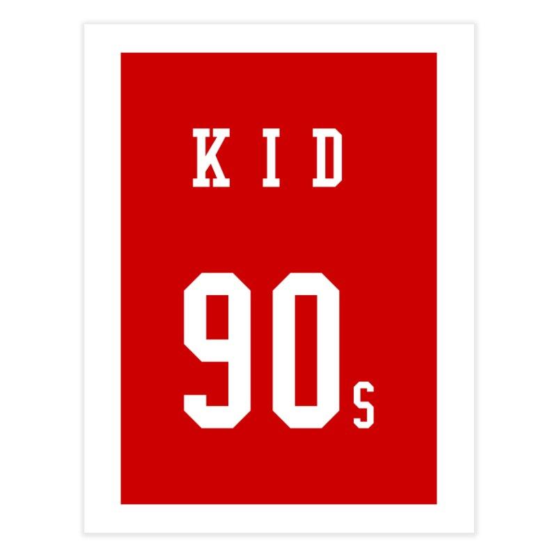 90s Kids Stuff