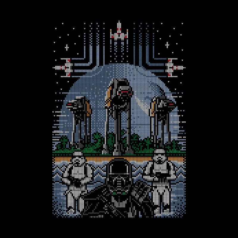 Wrath of the Empire None  by Stationjack Geek Apparel