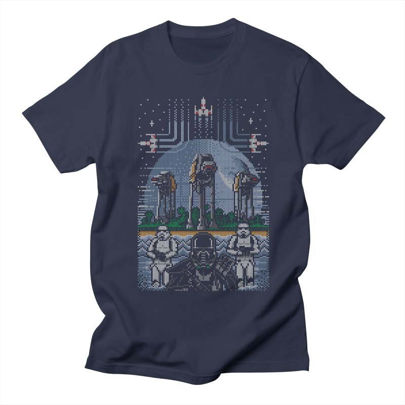 Wrath of the Empire Women's Unisex T-Shirt by Stationjack Geek Apparel