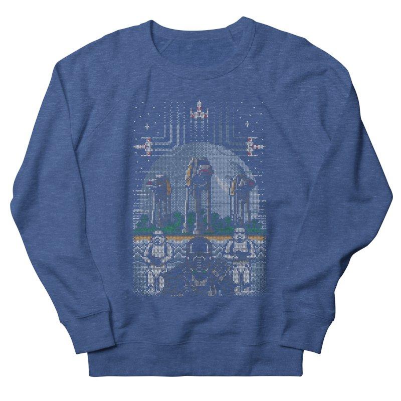 Wrath of the Empire Women's Sweatshirt by Stationjack Geek Apparel