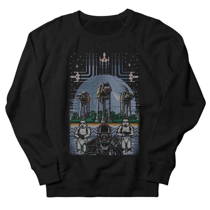 Wrath of the Empire Men's Sweatshirt by Stationjack Geek Apparel