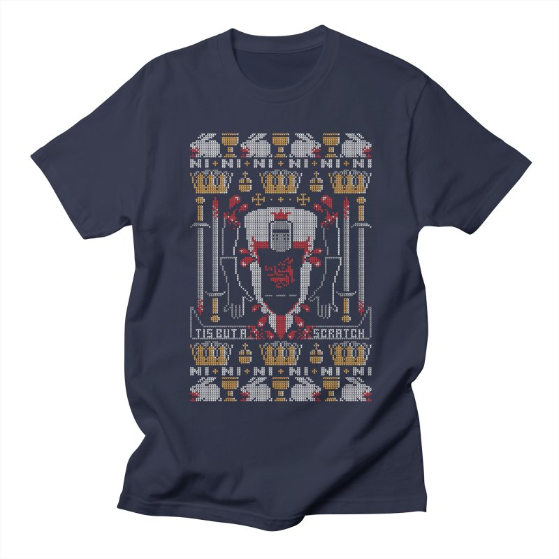 I'll Bite Ya Legs Off    by Stationjack Geek Apparel
