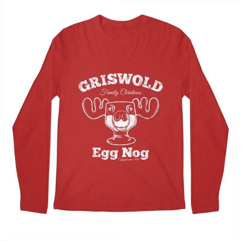 Griswold Family Christmas Egg Nog   by Stationjack Geek Apparel